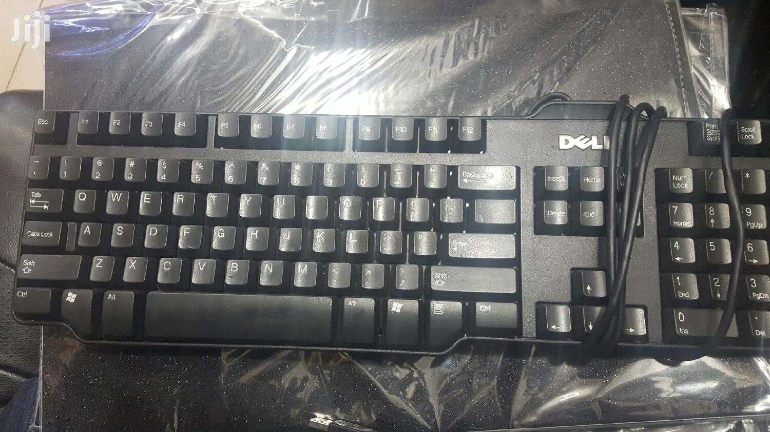 Dell Usb Second Hand Keyboard