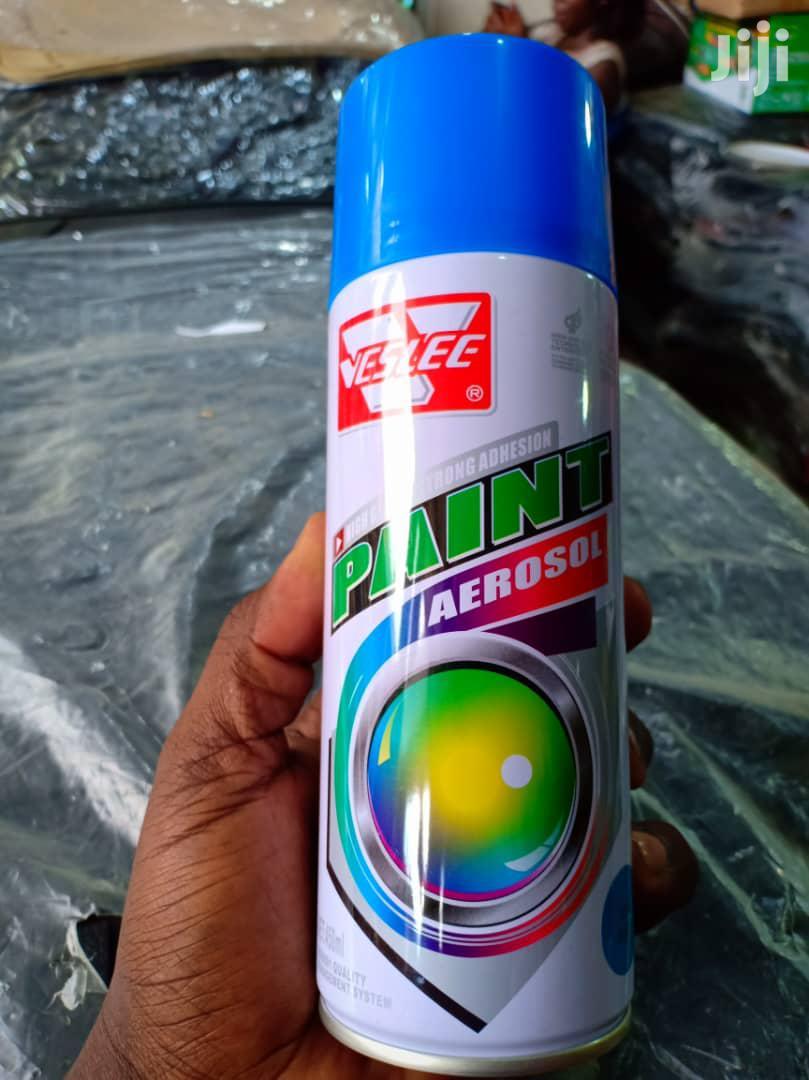 Aerosol Spray Paint   Vehicle Parts & Accessories for sale in Kampala, Central Region, Uganda