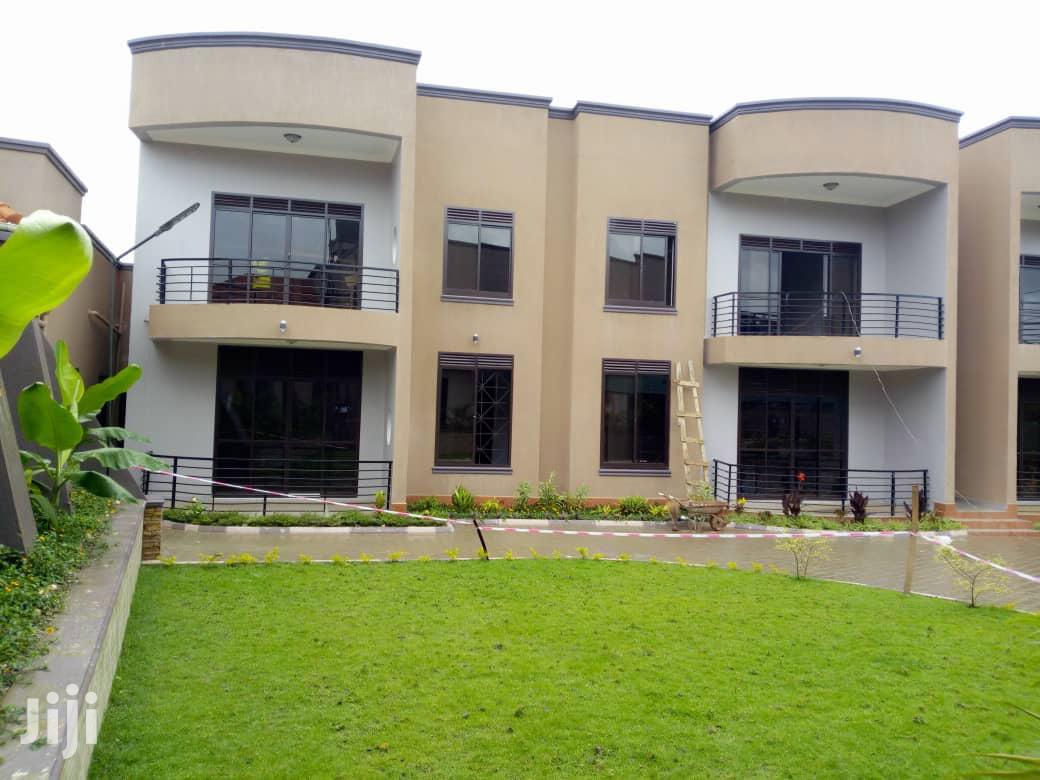Two Bedroom Apartment In Kiwatule Najjera For Sale