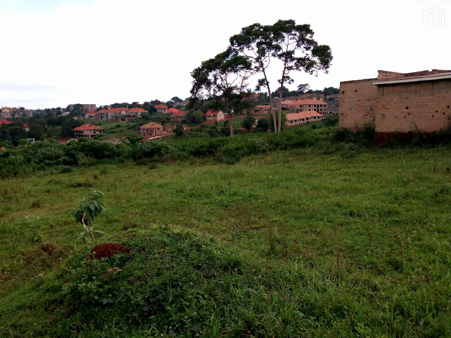 Plot for Sale in Kyanja Ring Road