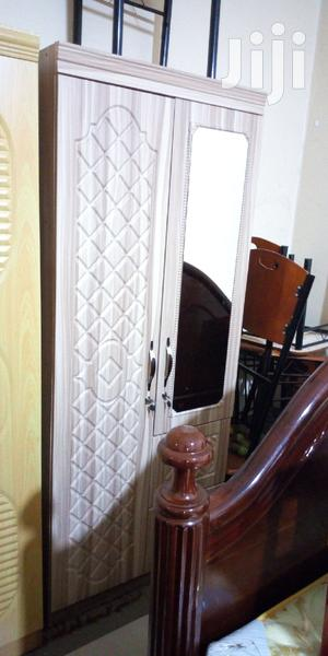 2doors Wardrobe From Malaysia | Furniture for sale in Central Region, Kampala