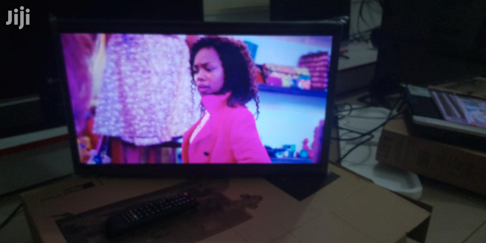 26 Inches Led Lg Flat Screen Digital | TV & DVD Equipment for sale in Kampala, Central Region, Uganda