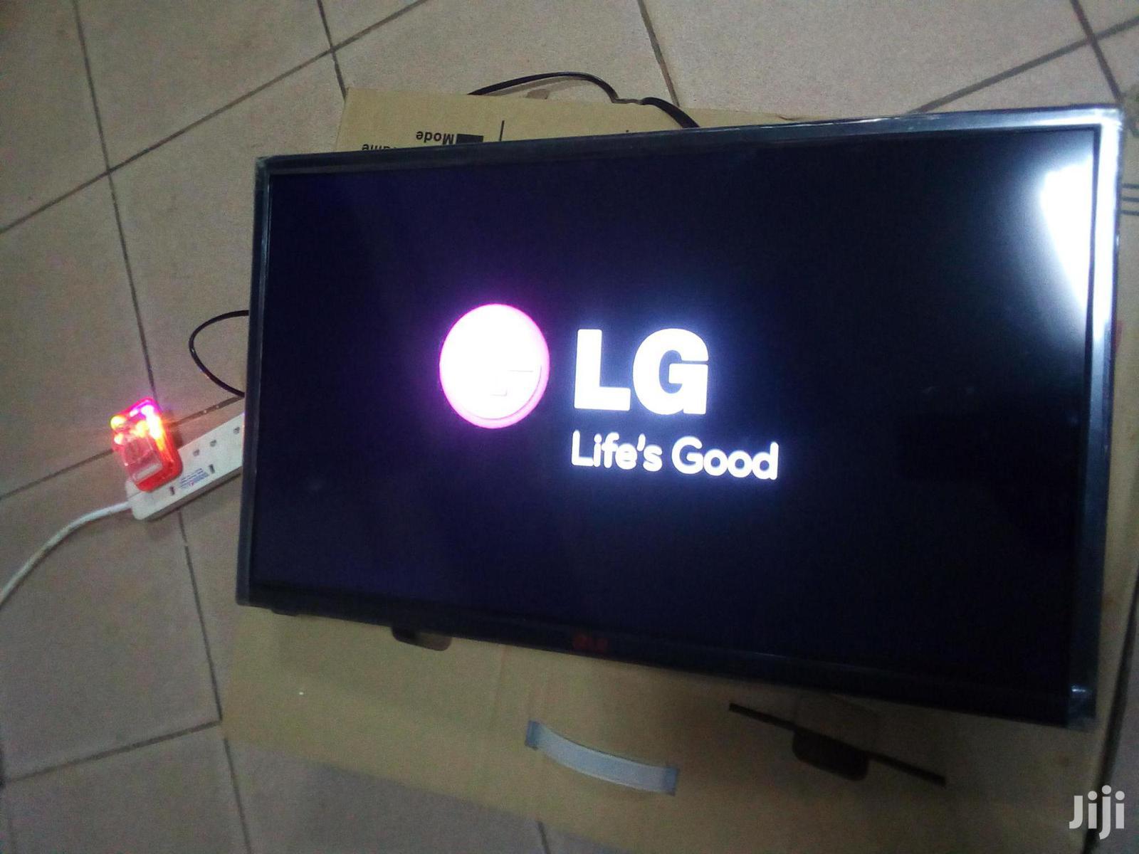 Brand New Lg Led 26 Inches Digital Flat Screen