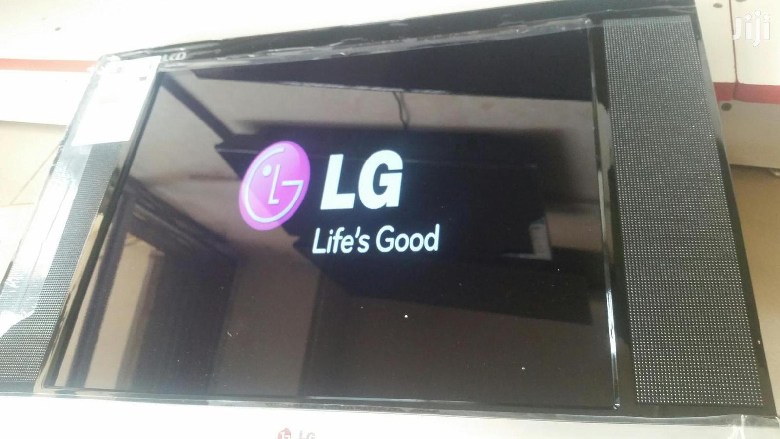 22 Inches Led LG TV Flatscreen