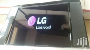 22 Inches Led LG TV Flatscreen   TV & DVD Equipment for sale in Central Region, Kampala
