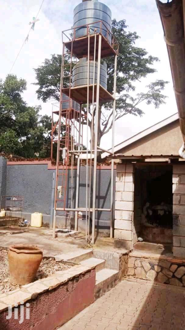 4 Bedroom House In Kireka For Sale | Houses & Apartments For Sale for sale in Kampala, Central Region, Uganda