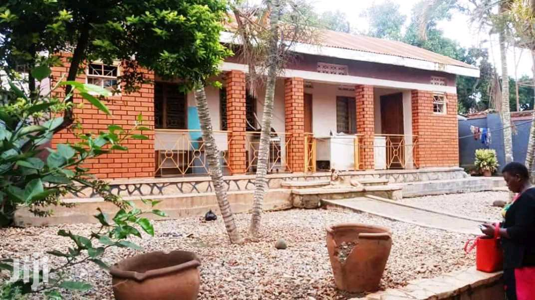4 Bedroom House In Kireka For Sale
