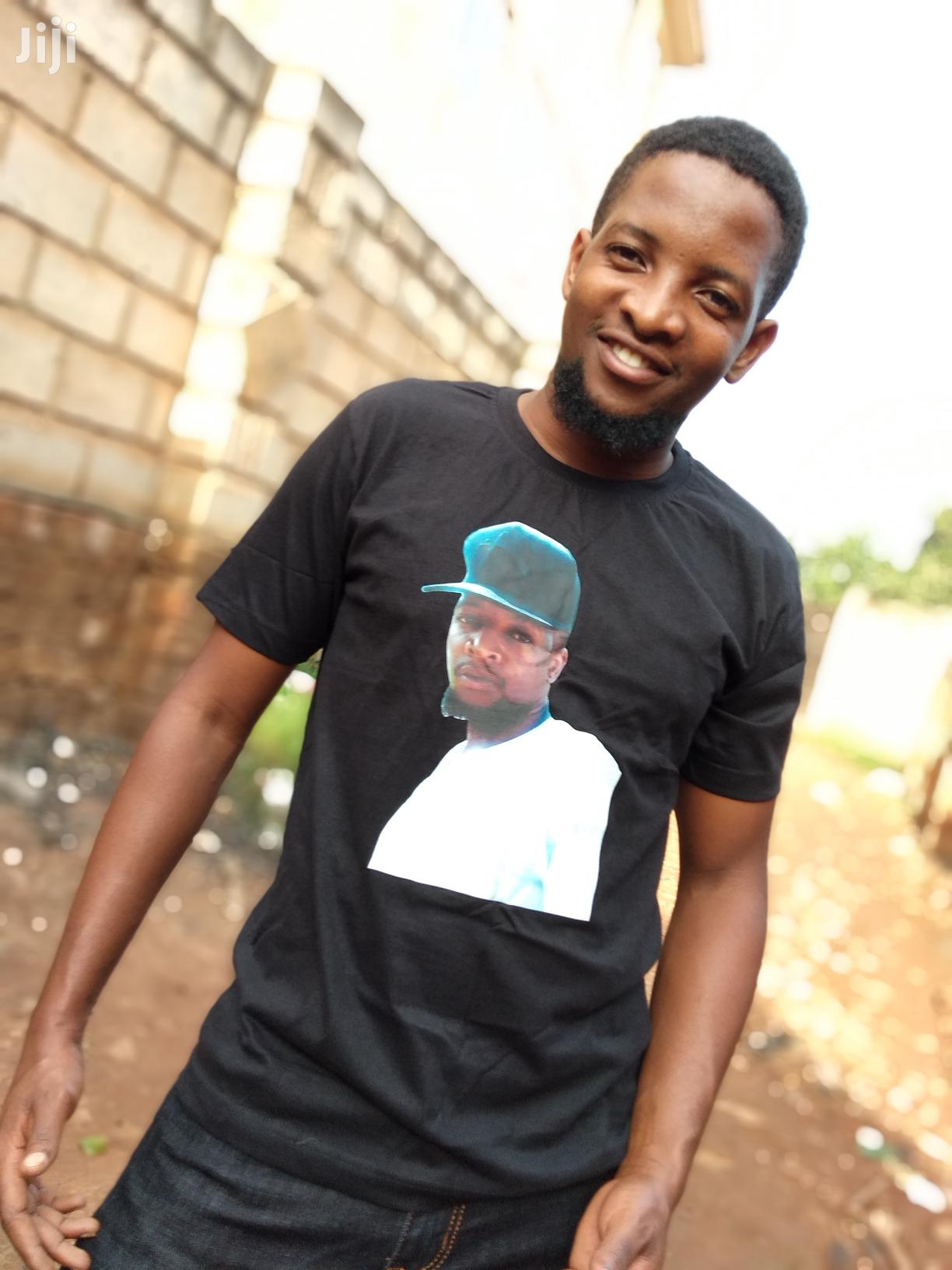 Photo/Selfie Tshirts | Printing Services for sale in Kampala, Central Region, Uganda