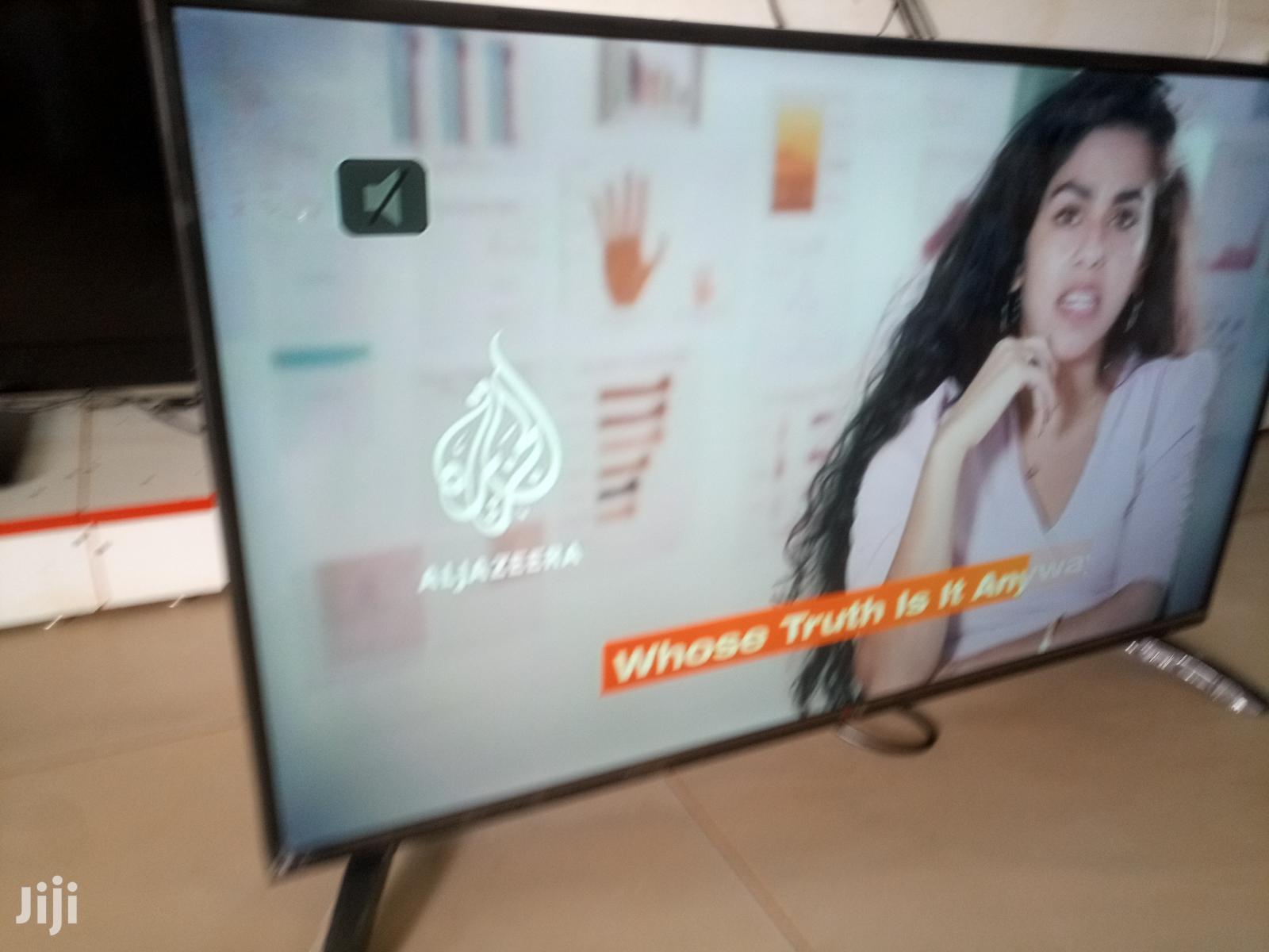 LG LED Flat Screen Digital TV 43 Inches