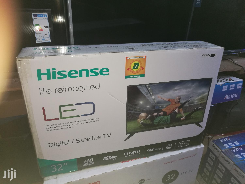 Hisense 32 LED Digital TV