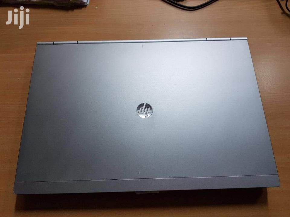 Laptop HP EliteBook 8470P 4GB Intel Core i7 HDD 500GB