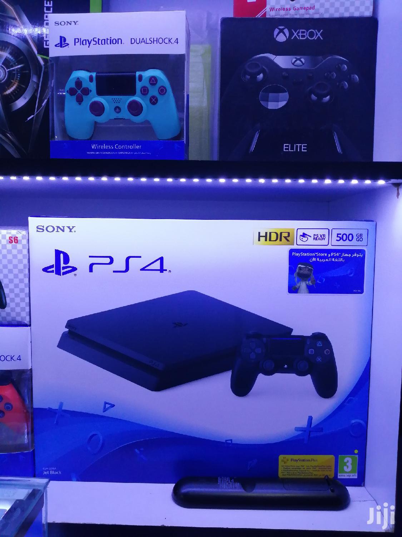 Brand New Ps4 Slim | Video Game Consoles for sale in Kampala, Central Region, Uganda