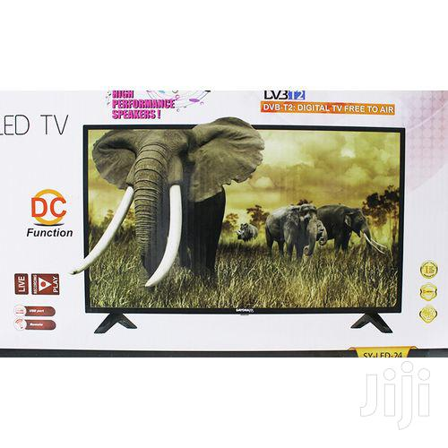 Sayona Digital TV 24 Inches