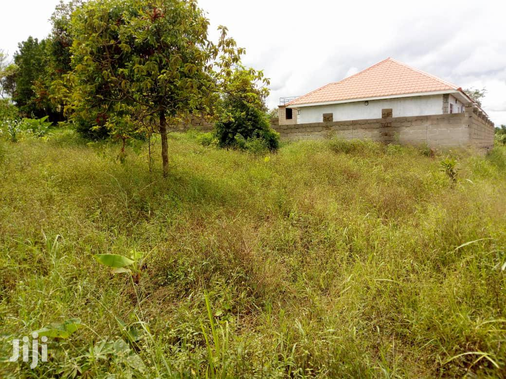 Land for Sale in Kira - Nsasa 50/💯 Ft