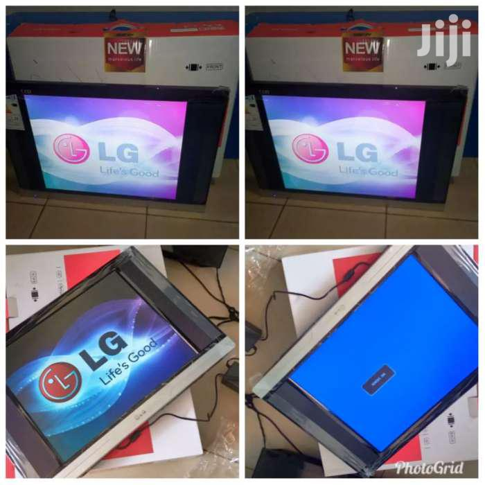 LG Flat Screen Digital Tv 22 Inches