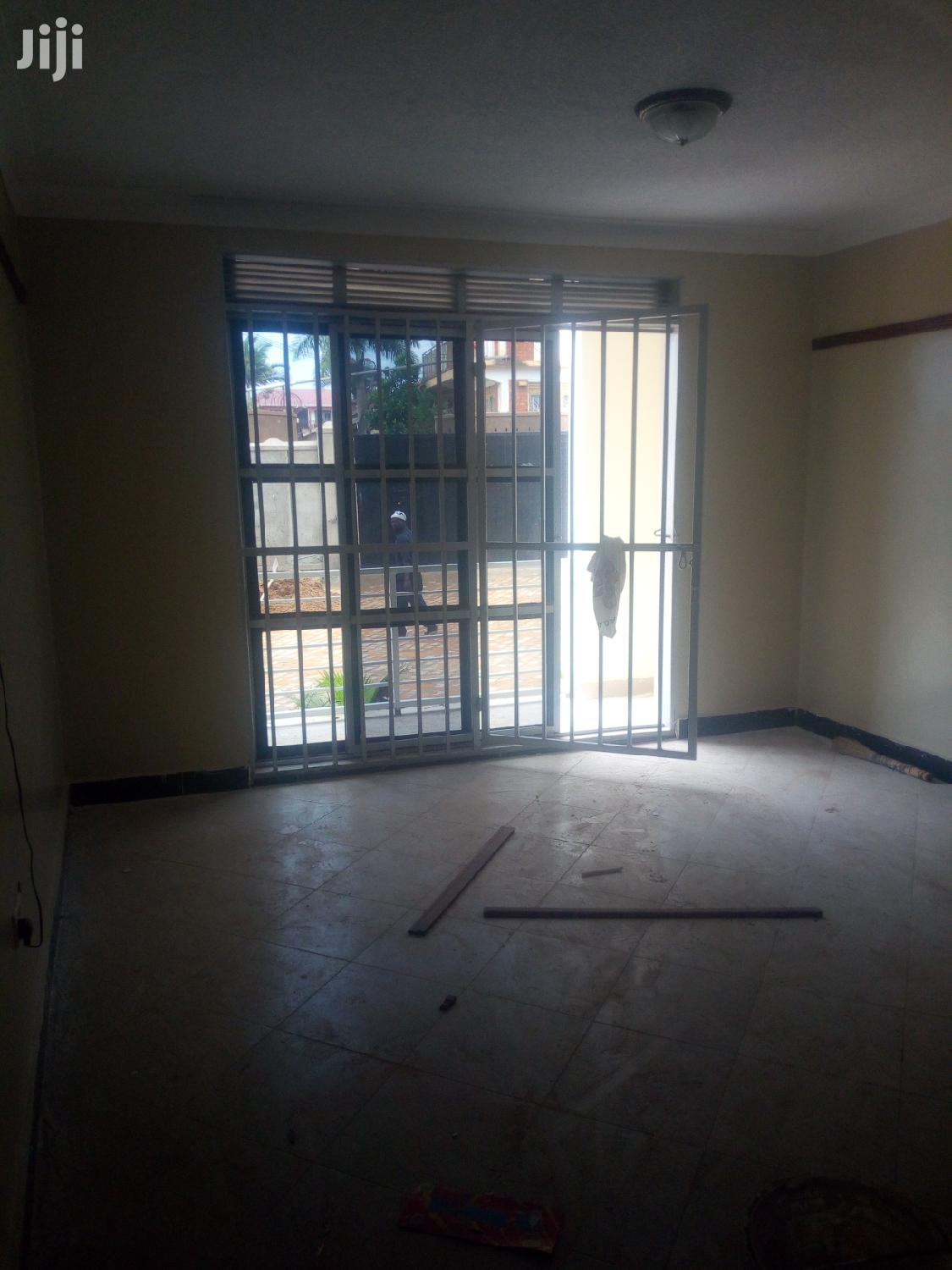 Archive: Brand New Single Room House In Kireka For Rent
