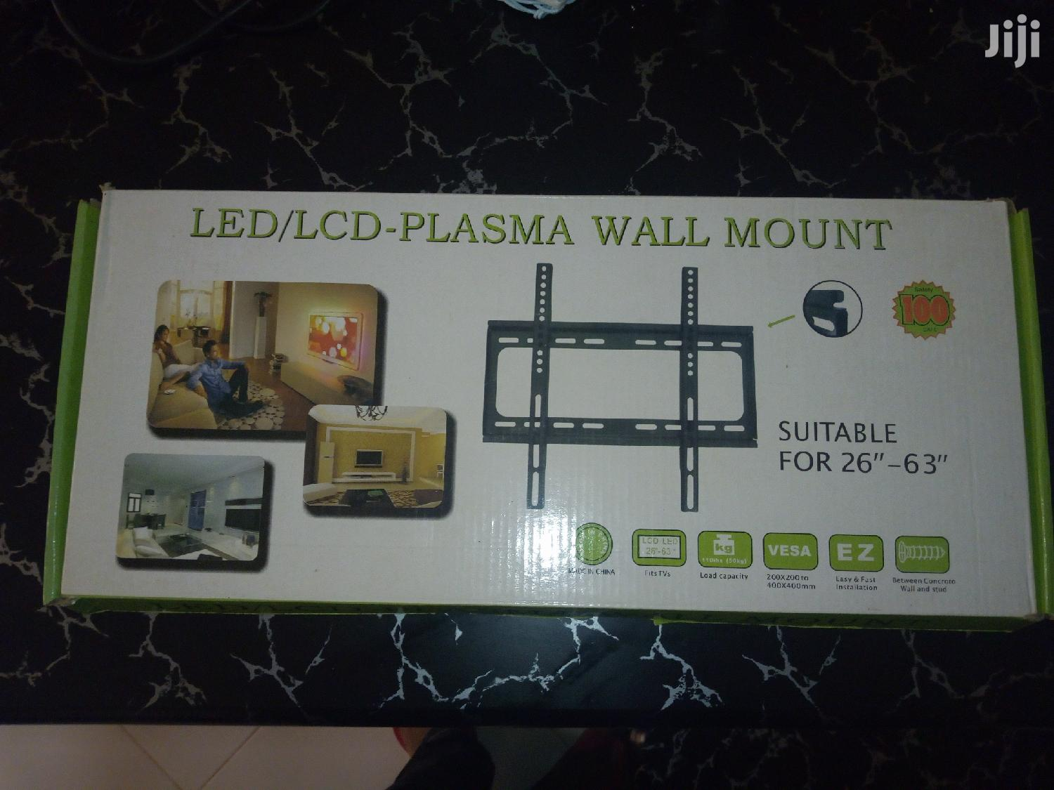 Archive: LED/LCD TV Wall Mount