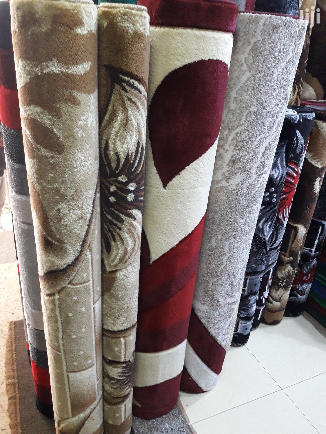 Archive: Carpets