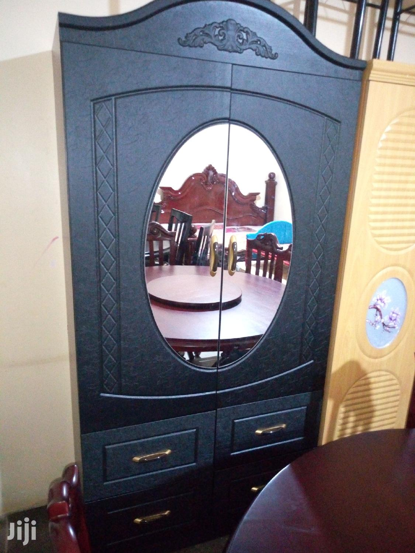 2doors Wardrobe Brand New | Furniture for sale in Kampala, Central Region, Uganda