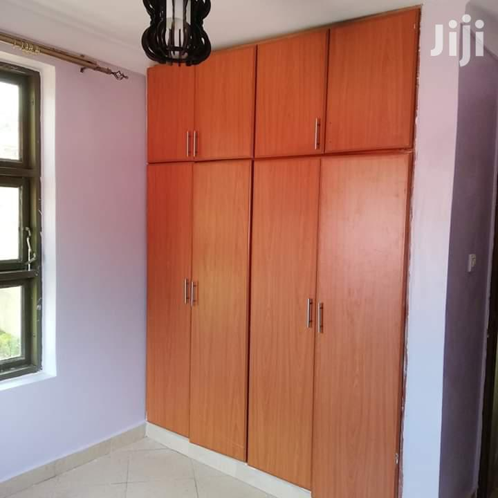 Archive: In Bweyogerere 2bedroom 2bathroom House Self Contained For