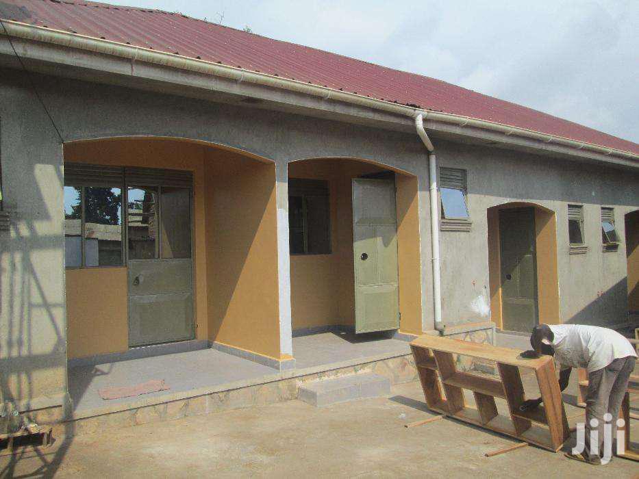 Brand New Single Bedroom House In Kirinya Along Bukasa Road For Rent | Houses & Apartments For Rent for sale in Kampala, Central Region, Uganda