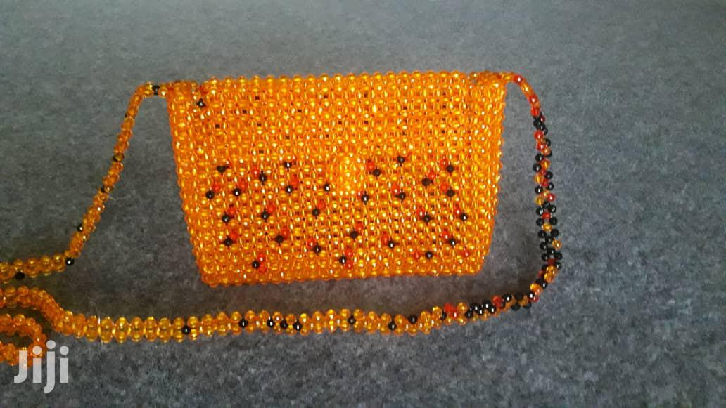 Lara Women's Beaded Handbags
