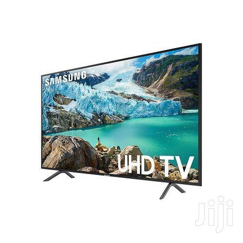 "Archive: Samsung 65"" 65RU7100 Ultra HD 4K Smart TV - Black"