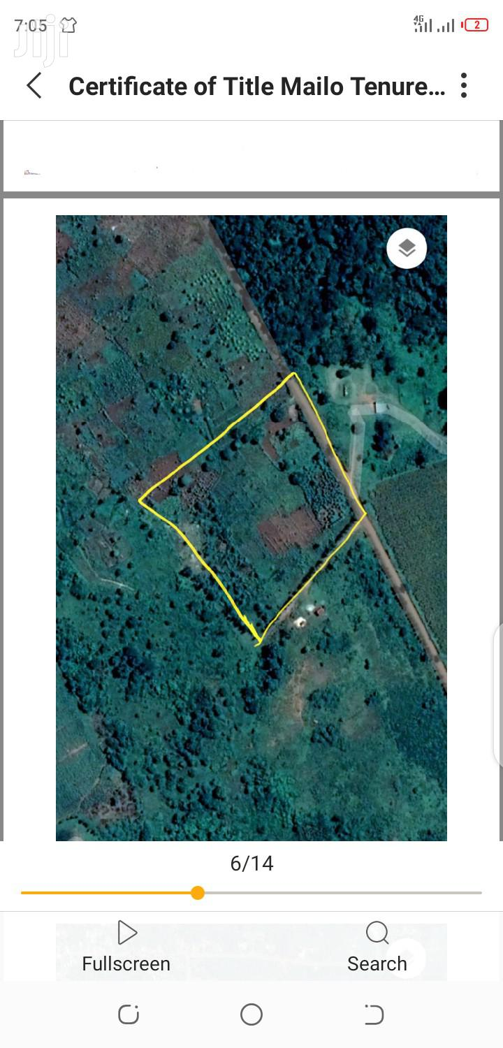 16 Acres Industrial Land