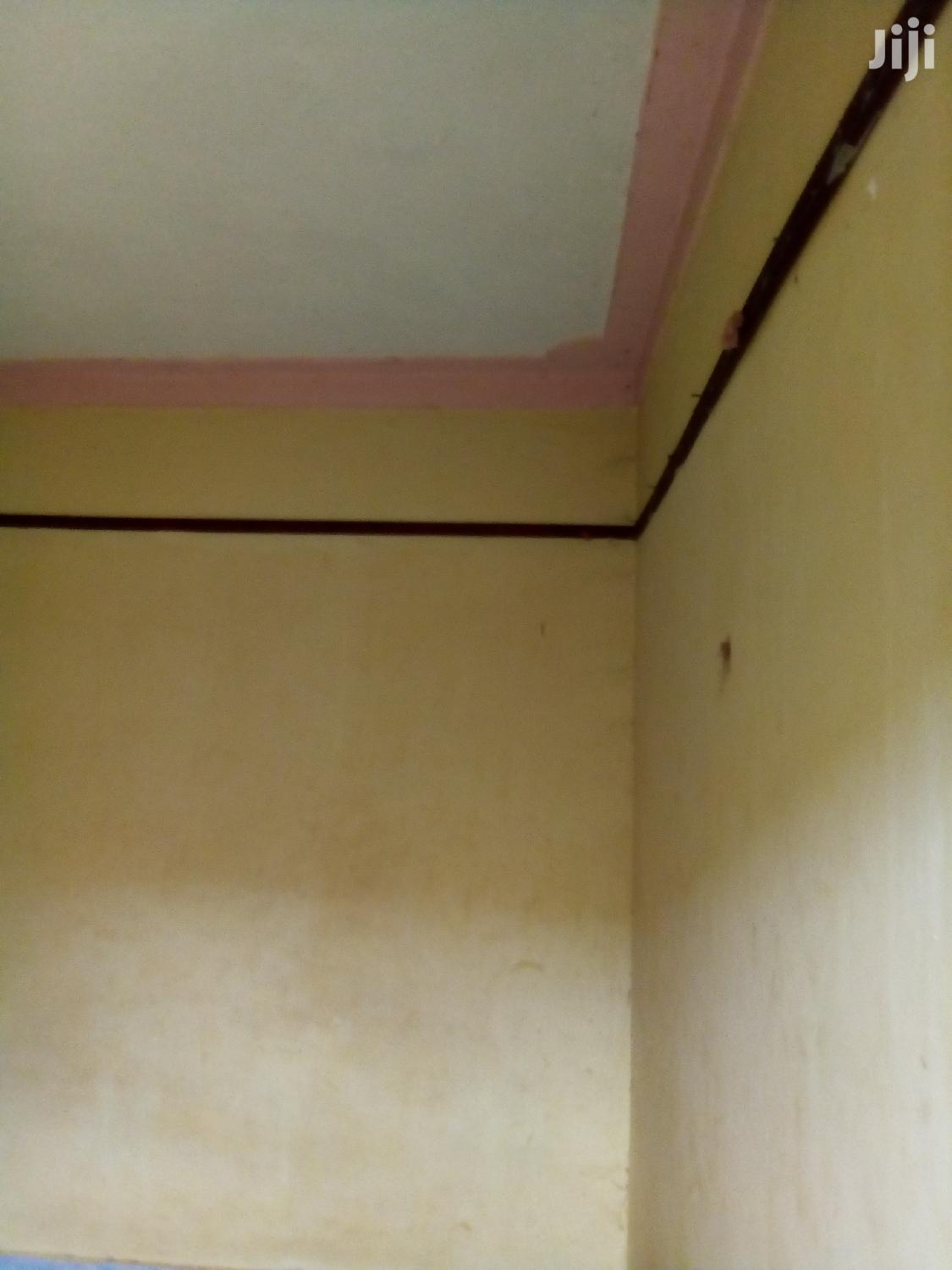 Single Room for Rent in Kitintale With a Toilet Inside | Houses & Apartments For Rent for sale in Kampala, Central Region, Uganda