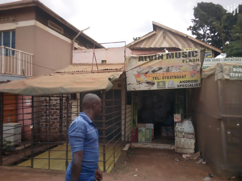 Discount Of 50% On Land On Main Road Nansana
