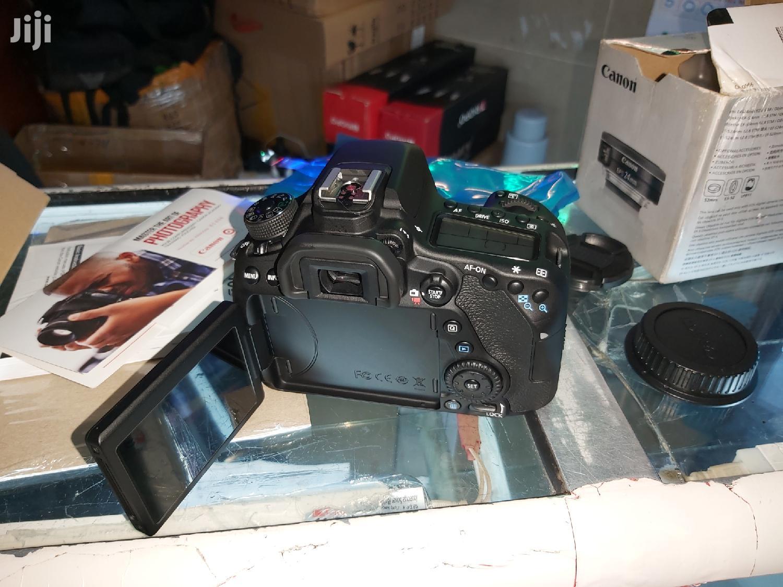 Archive: Canon EOS 80d