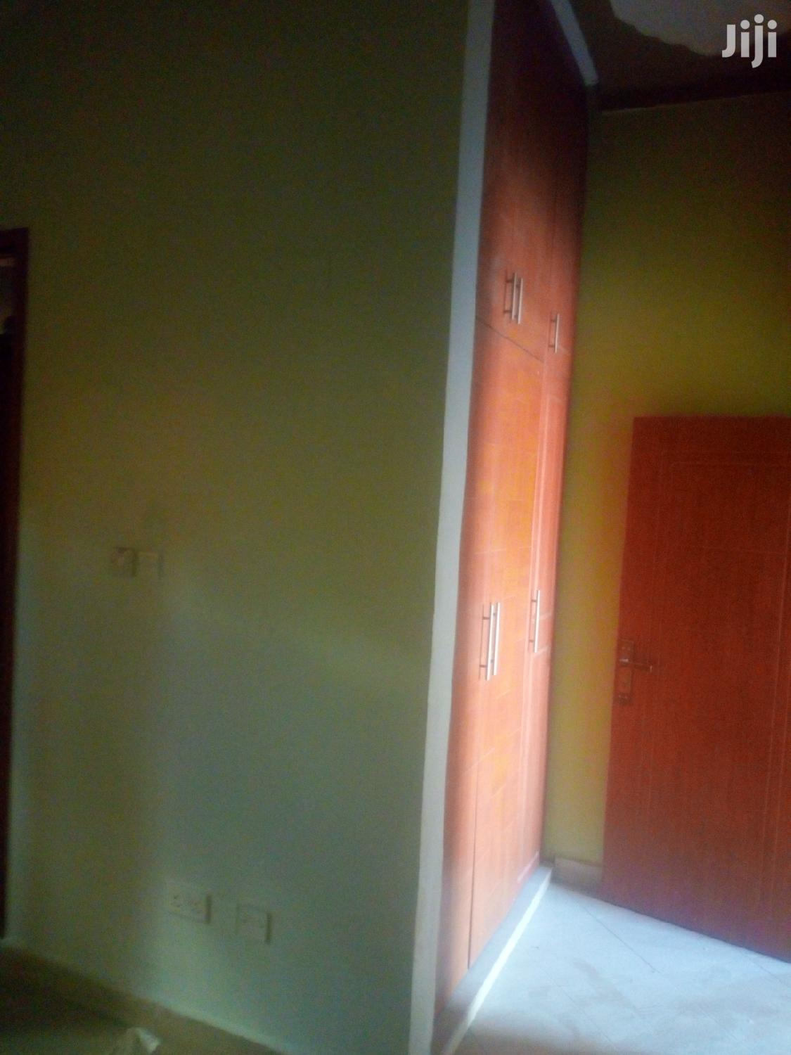 Archive: Bweyogerere Brand New Double Room for Rent at 250k