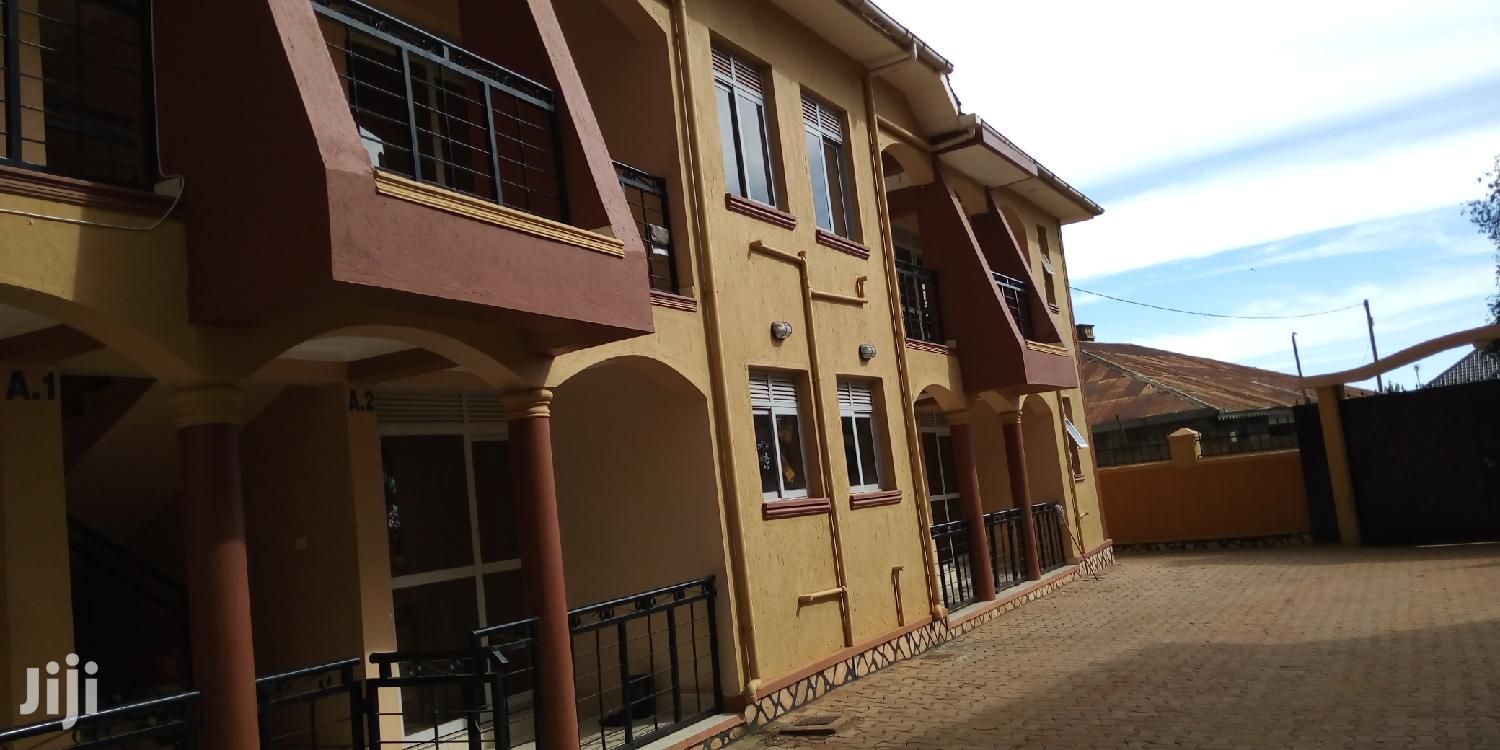 Archive: Apartment for Rent in Kireka