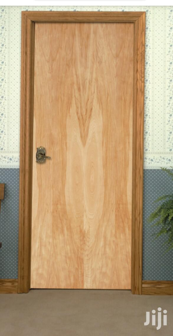 Block Board Flush Doors | Doors for sale in Kampala, Central Region, Uganda