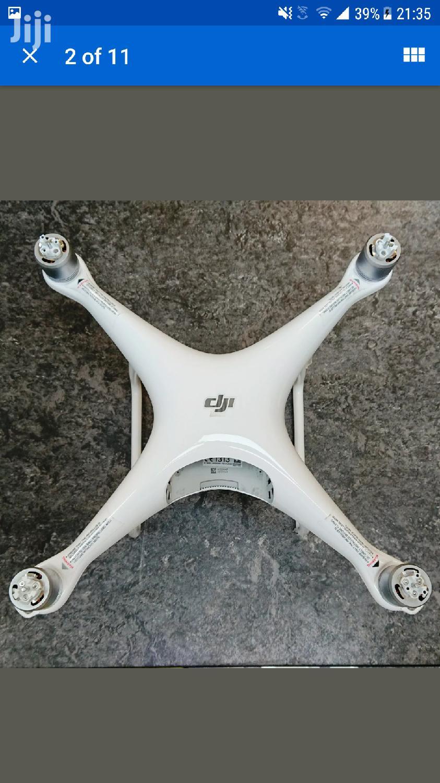 Archive: DJI Phantom 4 4K Drone