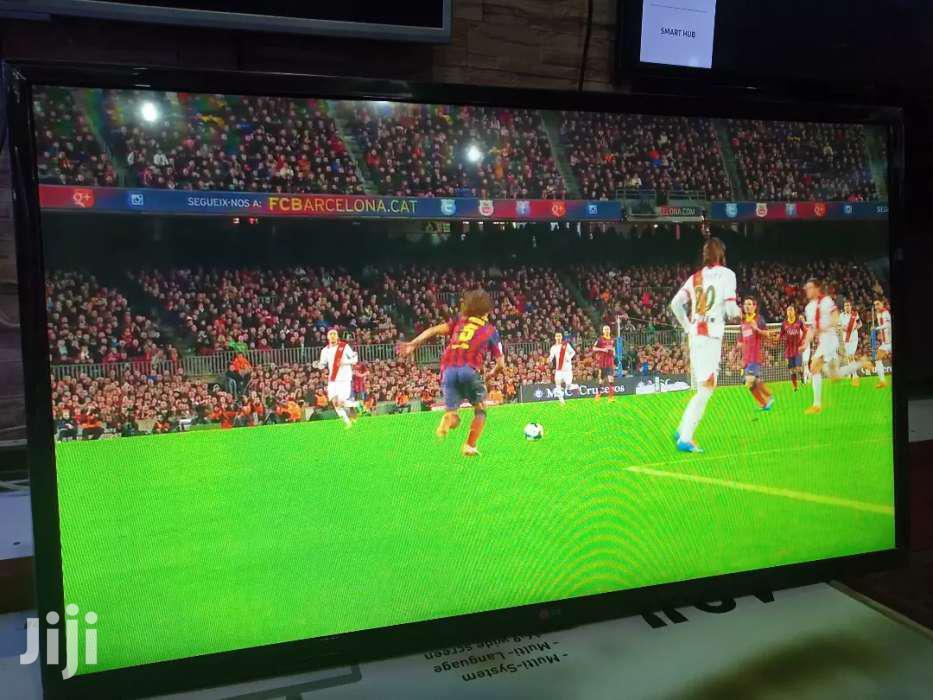 New LG Digital Flat Screen TV 43 Inches   TV & DVD Equipment for sale in Kampala, Central Region, Uganda