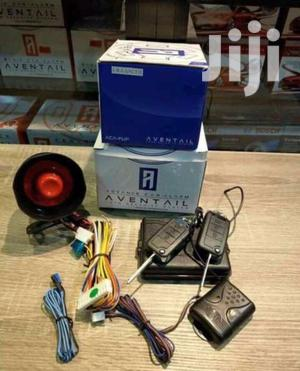 Advance Car Alarm With Flip Key   Vehicle Parts & Accessories for sale in Central Region, Kampala