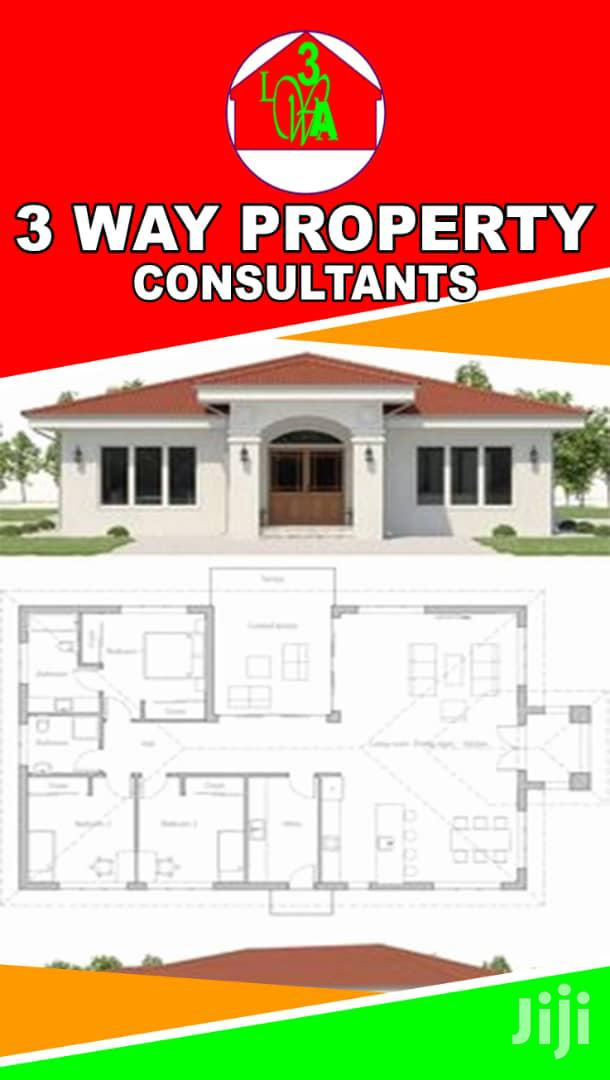 Construction And Architectural Services