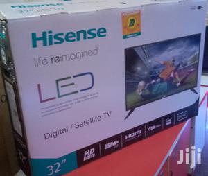 Hisense Led Digital Tv 32 Inches | TV & DVD Equipment for sale in Central Region, Kampala