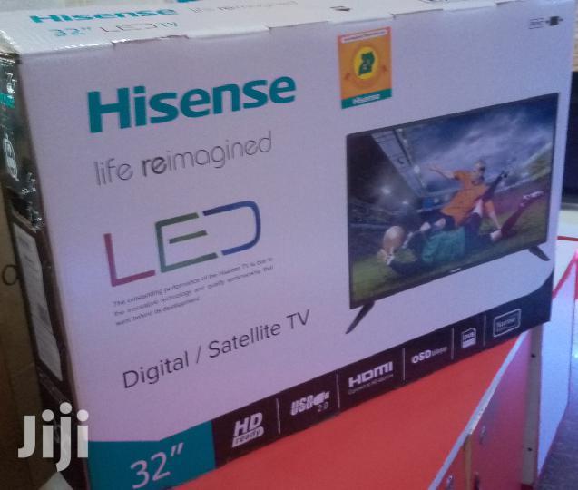 Hisense Led Digital Tv 32 Inches