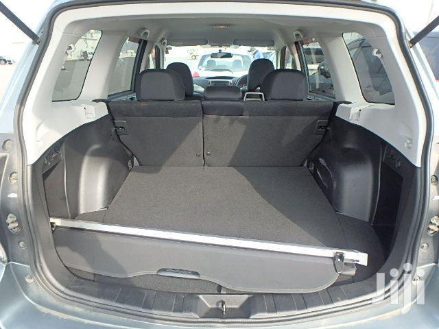 Subaru Forester 2008 2.0 X Comfort Gray | Cars for sale in Kampala, Central Region, Uganda