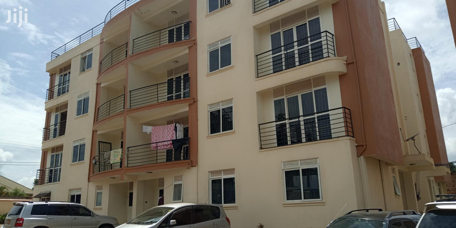 Archive: Naalya Condominiums On Sell