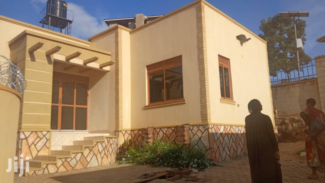 On Sale::3bedrooms 2bathrooms Stand Alone Condominium In Kira
