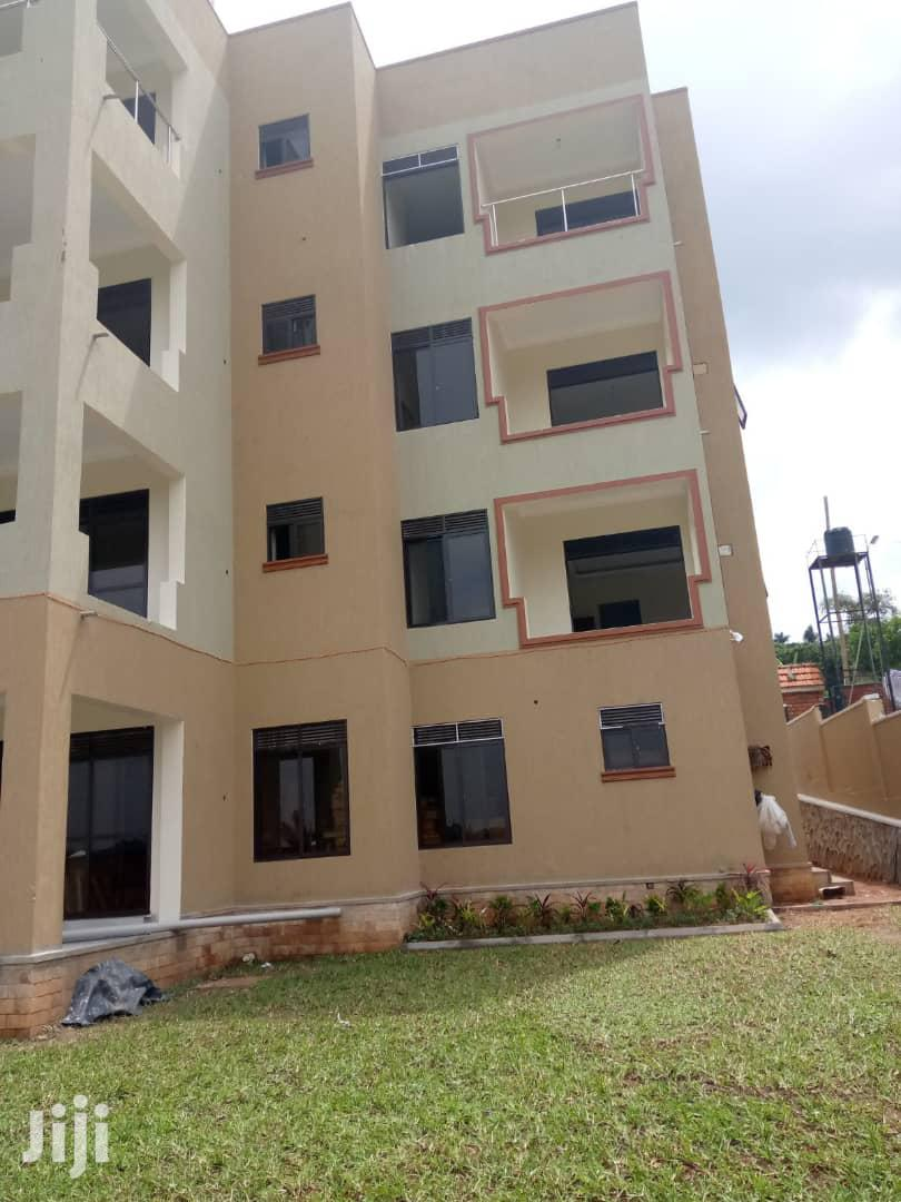 Archive: Three Bedroom Apartment At Mutungo Hill For Rent