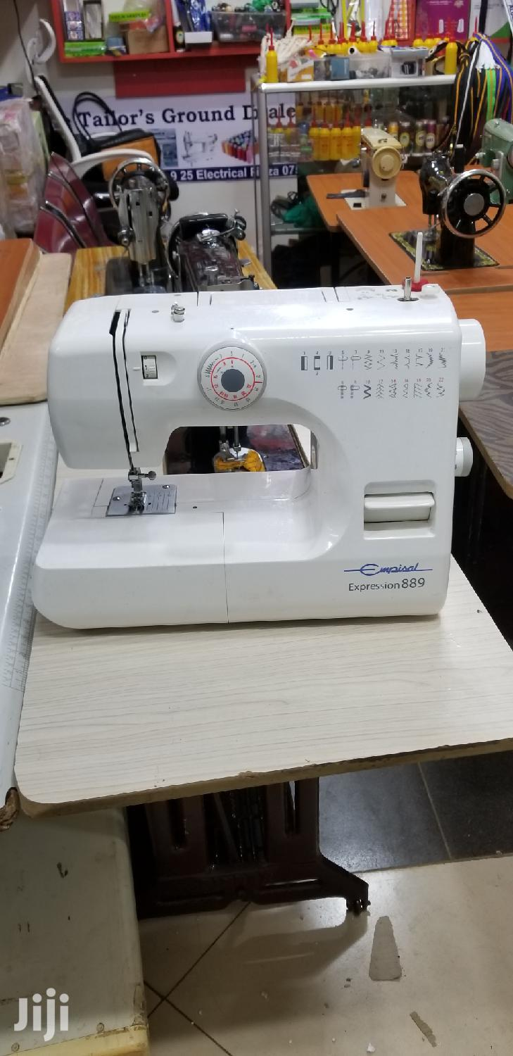 Sewing Machines | Home Appliances for sale in Kampala, Central Region, Uganda