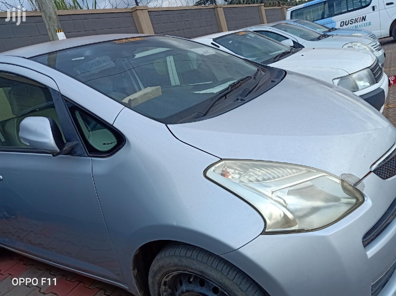Toyota Ractis 2006 Silver | Cars for sale in Kampala, Central Region, Uganda