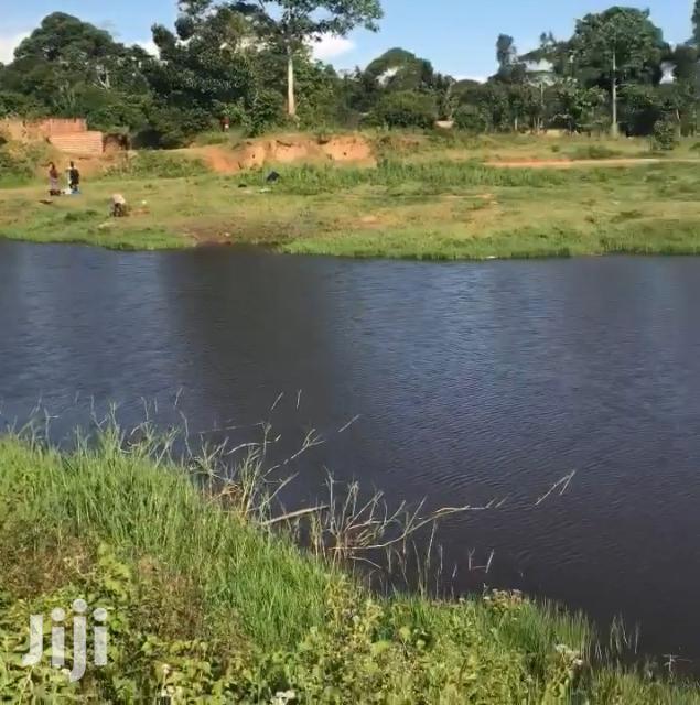 Land In Mukono Katosi For Sale