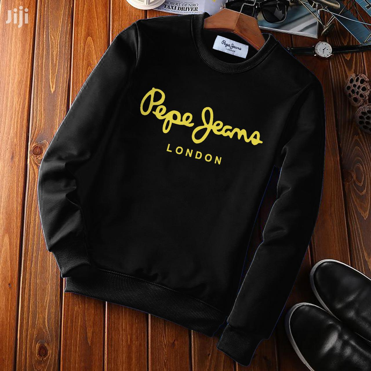 Pepe Jeans Sweater Shirts
