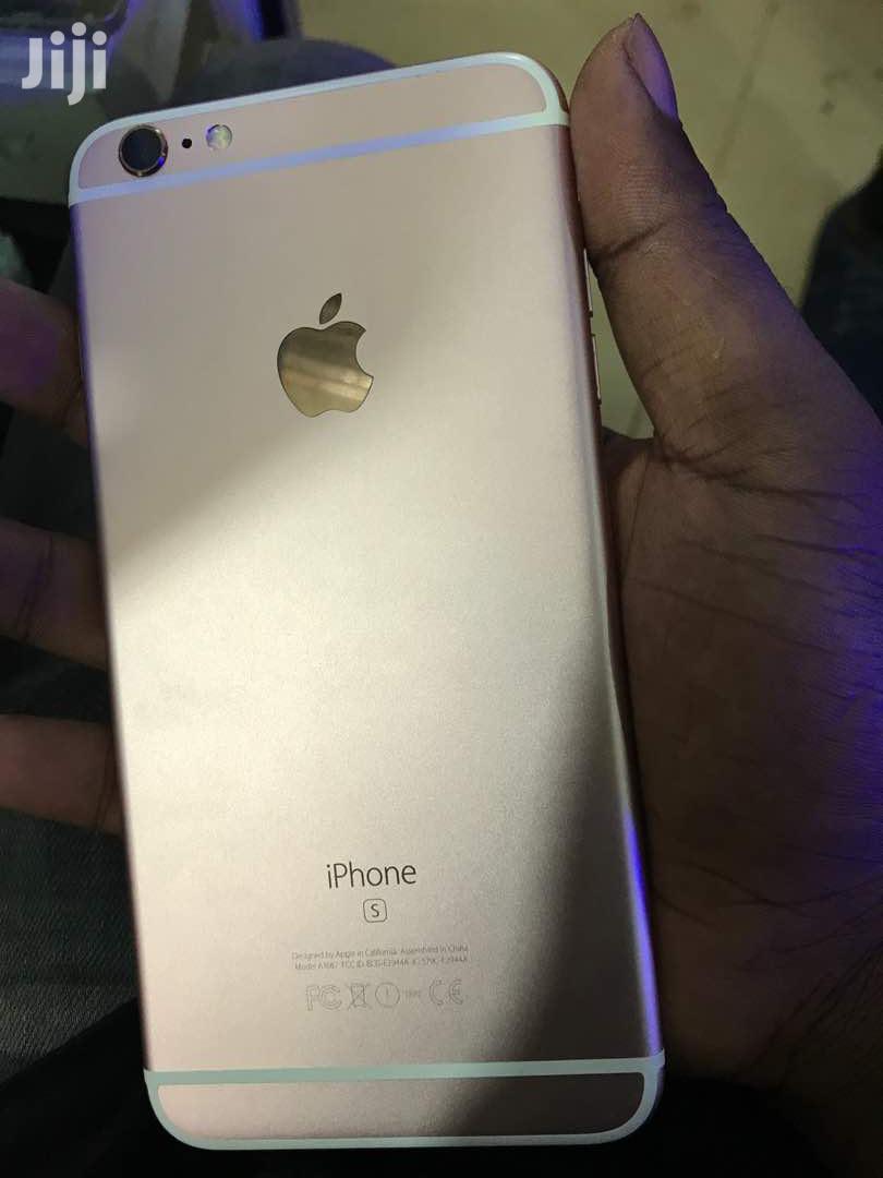 Apple iPhone 6s 64 GB Gold   Mobile Phones for sale in Kampala, Central Region, Uganda