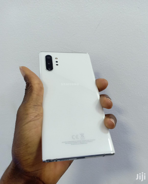 Samsung Galaxy Note 10 Plus 256 GB | Mobile Phones for sale in Kampala, Central Region, Uganda